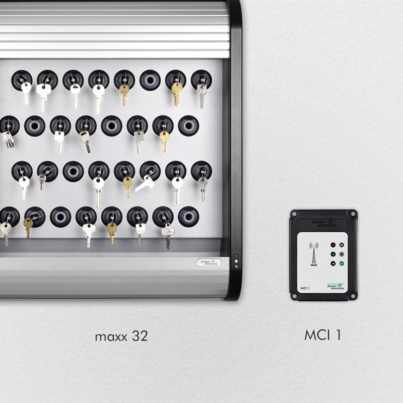 MCI1 next to maxx32