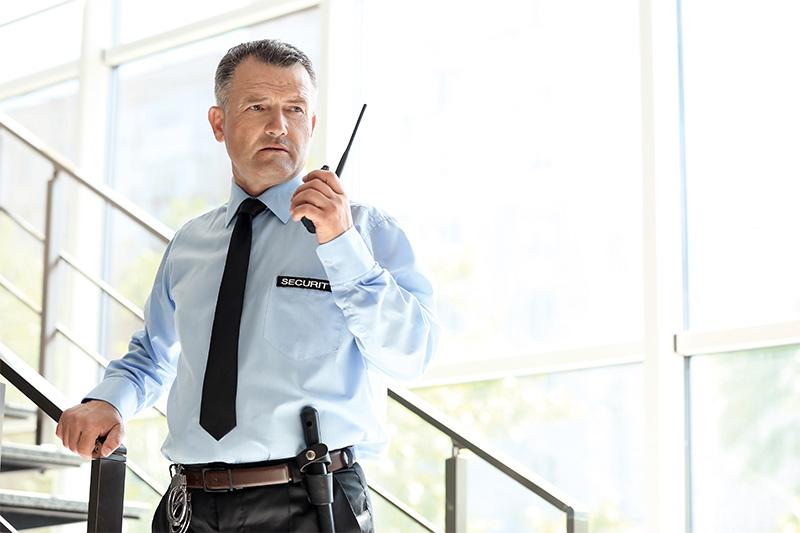 Imagen de shutterstock 1114995335 Servicios de seguridad